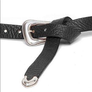 B-Low the Belt Taos Mini Belt- Small